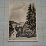 Predeal - Cioplea - 1958