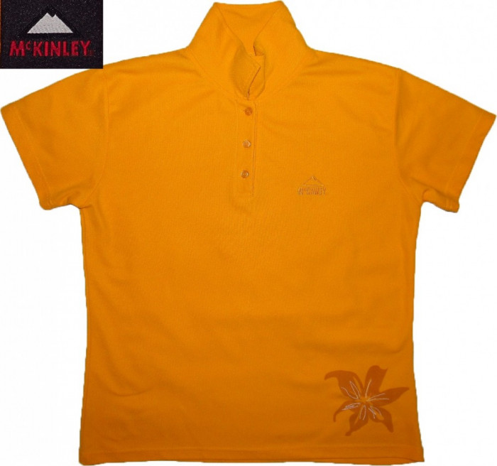 tricou MCKINLEY impecabil (dama XL) foto mare