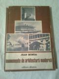 MONUMENTE DE ARHITECTURA MODERNA  ~ JEAN MONDA