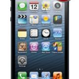 iPhone 5 Apple urgent, Negru, 16GB, Neblocat