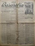 Ziarul Basarabia , Sambata , 21 August , 1943 , Frontul de Rasarit, Alta editura