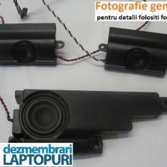 difuzoare/ boxe   laptop   DELL XPS M170