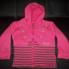 Bluza fetite, marime 116 (6 ani); impecabila, ca noua, Culoare: Din imagine