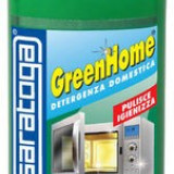 DETERGENT MICROUNDE Green Home 250ml