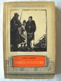 """SIMPLE POVESTIRI"", Tudor Arghezi, 1956. Cu un portret de Jules Perahim"