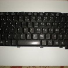 Tastatura laptop Compaq Evo N800c, N800w stare foarte buna