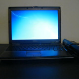 Laptop Dell Latitude D420, Intel Core Duo, 2 GB, 80 GB, Windows 7
