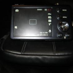 Camera Foto/Video Samsung ST65 - Aparat Foto compact Samsung, 14 Mpx, 5x