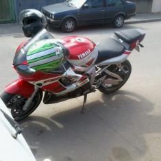 Vand Motocicleta Yamaha R6