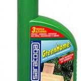 Soluţie curăţare mobilier grădină din lemn dur & teak