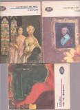 Cardinalul de Retz - Memorii (3 Vol.)