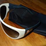 Ochelari de soare POLICE!!! RAMA ALBA  !!!