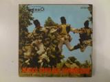 Disc vinil vinyl pick-up MEDIU MUZICA POPULARA ROMANEASCA Ciocarlia Victor Predescu Hora Lui Dobrica Jocul Ciuleandra Doina Sarba ST-EPD 1139