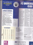 Program fotbal Otelul - U Cluj, 8 mai 2013