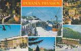 Cumpara ieftin Poiana Brasov, Iarna,  vedere carte postala, circulata 1979