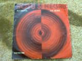 Rosu si negru alfabetul hai acasa disc vinyl single muzica pop rock liviu tudan, VINIL, electrecord