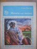 MOARA CU NOROC DE IOAN SLAVICI,EDITURA ION CREANGA 1981,395 PAG