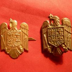 2 Insigne de Boneta Militara, grad inf.