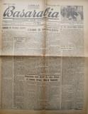 Ziarul Basarabia , Vineri , 20 Octombrie , 1943 , Frontul de Rasarit, Alta editura