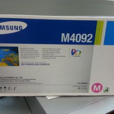 Toner SAMSUNG CLT-M4092S Magenta - Cartus imprimanta