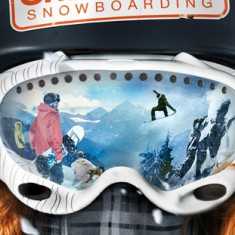 Shaun White - Snowboarding --- PSP - Jocuri PSP Ubisoft, Sporturi, 3+, Single player