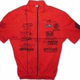 tricou bicicleta ciclism BIEMME original (S)