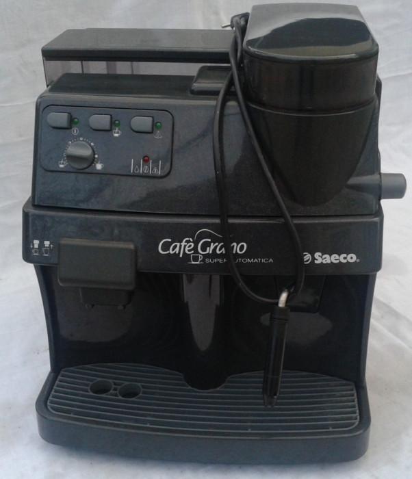 Aparat cafea Saeco , expresor cafea Saeco , Trevi , Incanto , Spidem , Villa foto mare