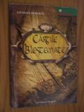 CARTILE BLESTEMATE  - Jaques Bergier  - 2006,  123 p.