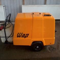 WAP aparat spalat cu presiune pentru spalatorie auto - Consumabile Service
