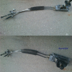 Timonerie cu cabluri VW Golf 4 Bora Audi A3 Seat Leon Toledo - Nuca schimbator