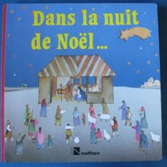 Carte in limba franceza pentru copii