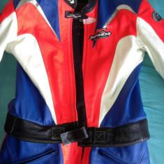 Echipament moto sport piele - Imbracaminte moto Nespecificat, Combinezoane