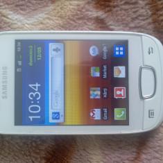 Samsung galaxy mini + - Telefon mobil Samsung Galaxy Mini, Negru, Neblocat