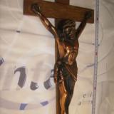 crucifix superb vintage