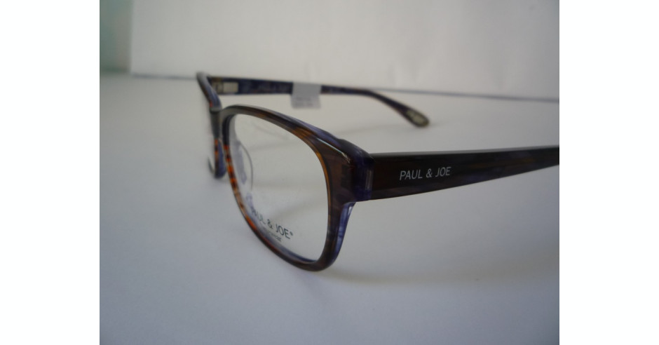 PAUL amp JOE ROSY 01 ECVI rame ochelari de vedere 100%originali   Okazii.ro 66b44409dc15