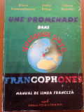 Manual de limba franceza - Ileana Constantinescu, D. Pricop, L. Blajovici