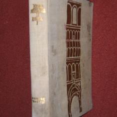 ISTORIA ARHITECTURII IN ROMANIA (VOL.2) - GRIGORE IONESCU (AUTOGRAF) - Carte Arhitectura