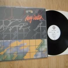 LARRY CARLTON: Same (1978)(vinil jazz rock!) UN CHITARIST AMERICAN FOARTE BUN! - Muzica Jazz warner