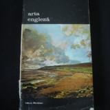 DAN GRIGORESCU - ARTA ENGLEZA