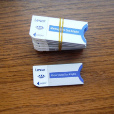 Adaptor Memory Stick Duo - Card Memory Stick Pro Duo
