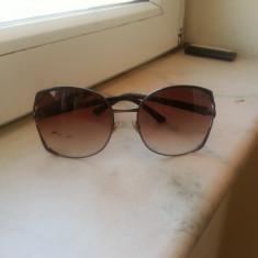 Ochelari de soare gucci, Femei, Maro, Nespecificata, Metal