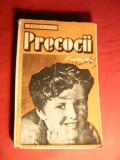 Dostoievski - Precocii - Ed. Colos interbelica, F.M. Dostoievski