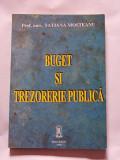 BUGET SI TREZORERIE PUBLICA- TATIANA MOSTEANU- EDITIA A II-A