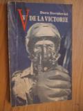 DORU DAVIDOVICI  -- V de la Victorie - 1987