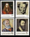 LP 776 - Aniversari I - Pictori, Arta, Nestampilat