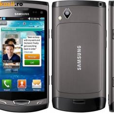 SuperOferta Wave 2 - Telefon mobil Samsung S8530 Wave 2
