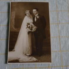 Tineri casatoriti - 1933 - Foto - lux