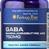GABA calmant contra stress, anxietate 90 capsule x 750mg