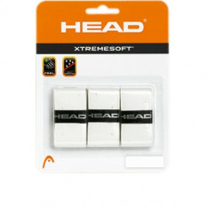 OVERGRIP GRIP HEAD XTREMESOFT 3 BUC/SET - Grip tenis