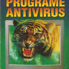 Programe Antivirus - Carte securitate IT, Teora